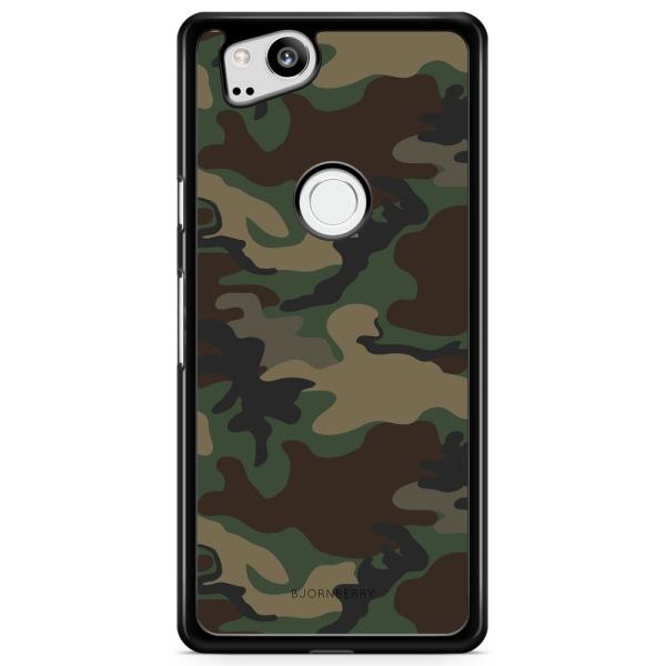 Bjornberry Skal Google Pixel 2 - Kamouflage