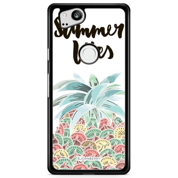 Bjornberry Skal Google Pixel 2 - Summer Vibes