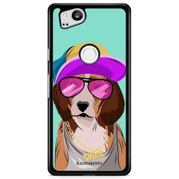 Bjornberry Skal Google Pixel 2 - SWAG Hund