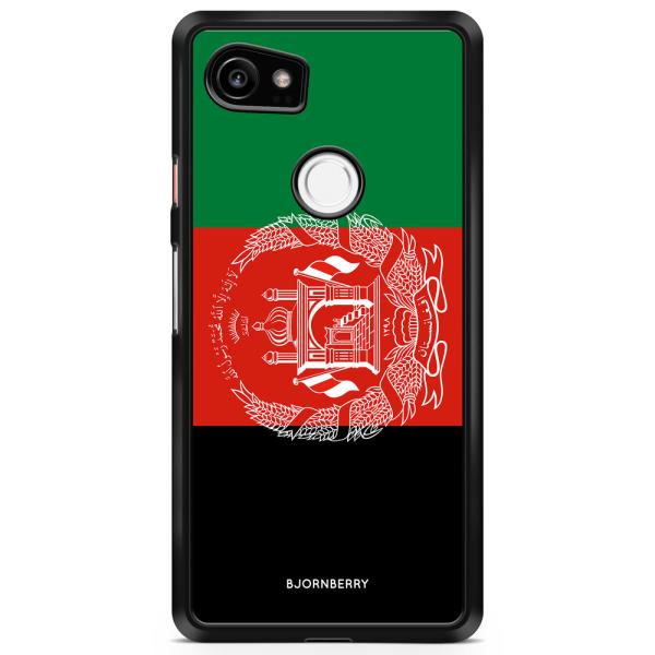 Bjornberry Skal Google Pixel 2 XL - Afghanistan