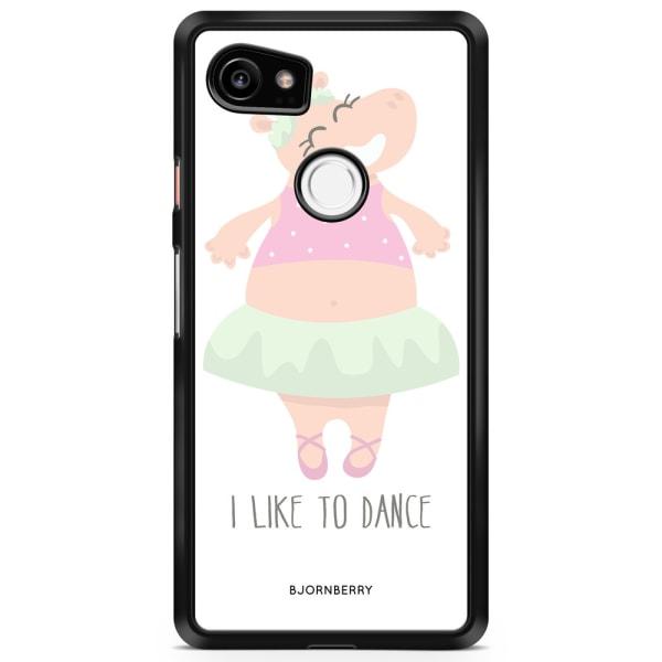 Bjornberry Skal Google Pixel 2 XL - Dance