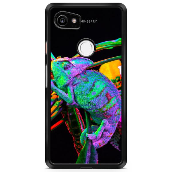 Bjornberry Skal Google Pixel 2 XL - Kameleont