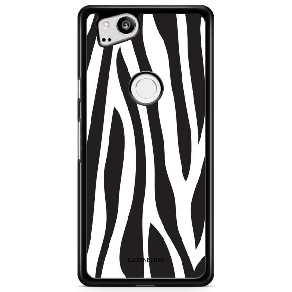 Bjornberry Skal Google Pixel 2 - Zebra