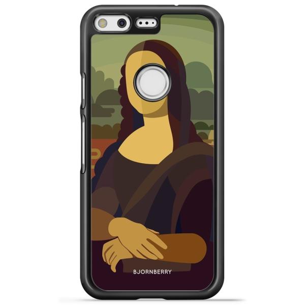Bjornberry Skal Google Pixel - Mona Lisa