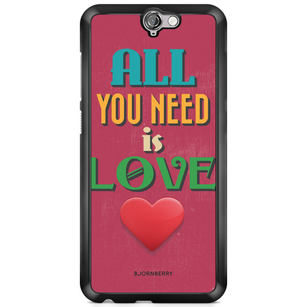 Bjornberry Skal HTC One A9 - All You Need Is Love