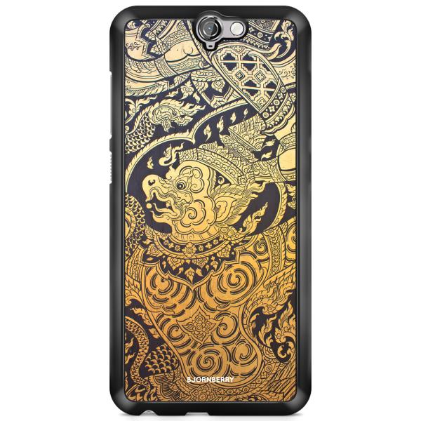 Bjornberry Skal HTC One A9 - Gold Thai
