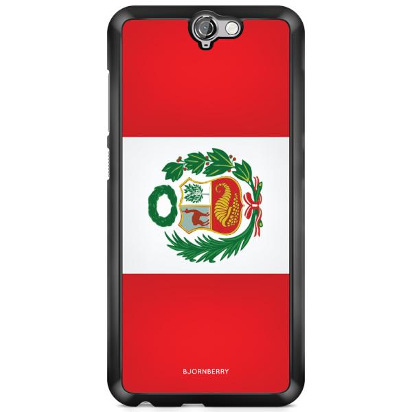 Bjornberry Skal HTC One A9 - Peru