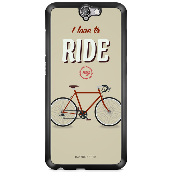 Bjornberry Skal HTC One A9 - Ride My Bicycle