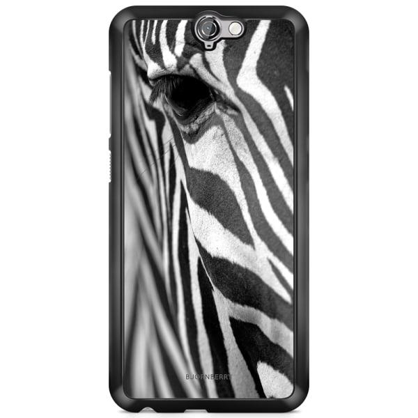 Bjornberry Skal HTC One A9 - Zebraöga