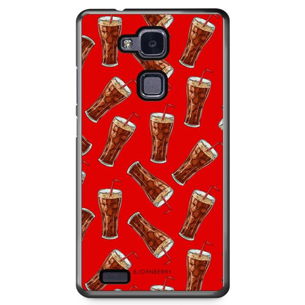Bjornberry Skal Huawei Honor 5X - Cola