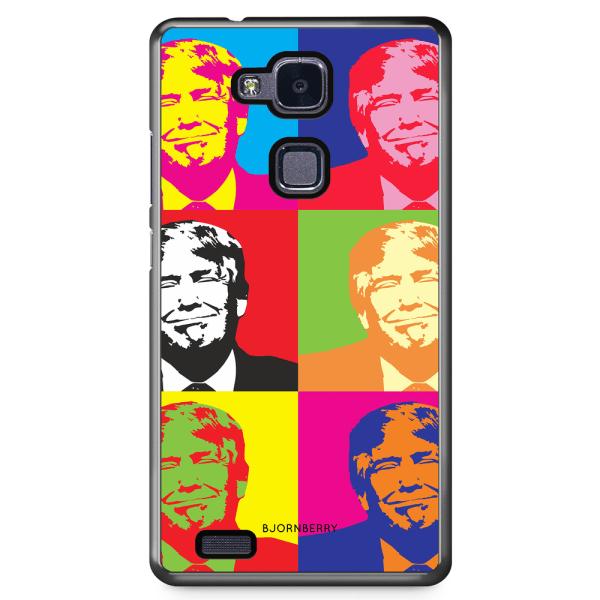 Bjornberry Skal Huawei Honor 5X - Donald