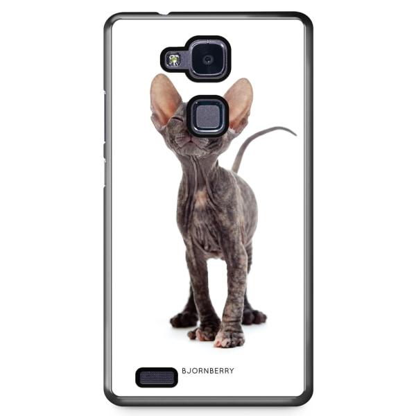 Bjornberry Skal Huawei Honor 5X - Nakenkatt