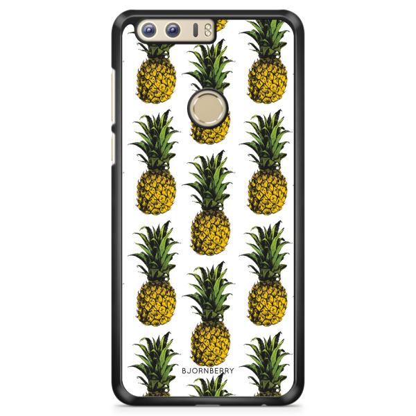 Bjornberry Skal Huawei Honor 8 - Ananas