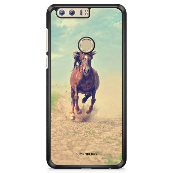 Bjornberry Skal Huawei Honor 8 - Häst