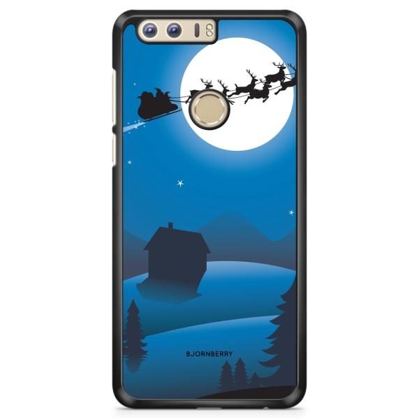 Bjornberry Skal Huawei Honor 8 - Julsläde