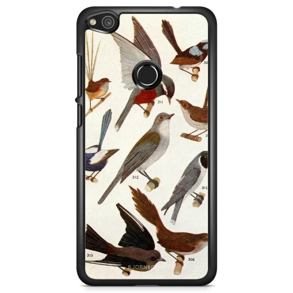 Bjornberry Skal Huawei Honor 8 Lite - Fåglar