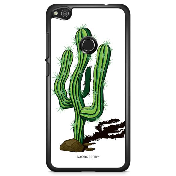 Bjornberry Skal Huawei Honor 8 Lite - Kaktus