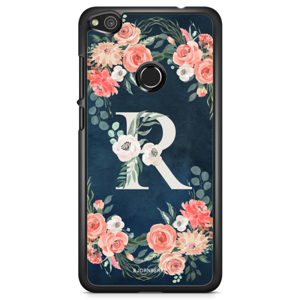 Bjornberry Skal Huawei Honor 8 Lite - Monogram R