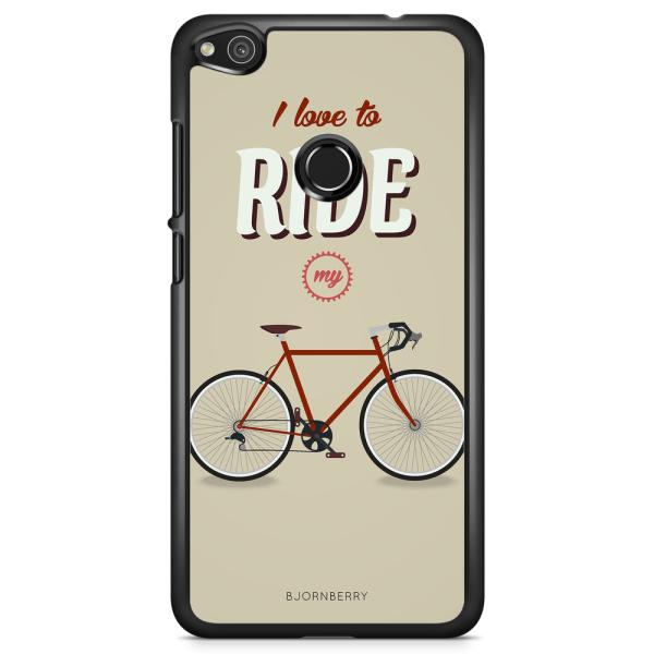 Bjornberry Skal Huawei Honor 8 Lite - Ride My Bicycle