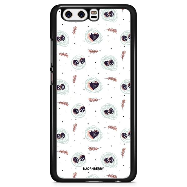 Bjornberry Skal Huawei Honor 9 - Ägg och Hjärtan