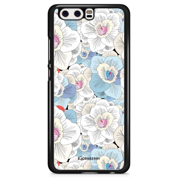 Bjornberry Skal Huawei Honor 9 - Blommor