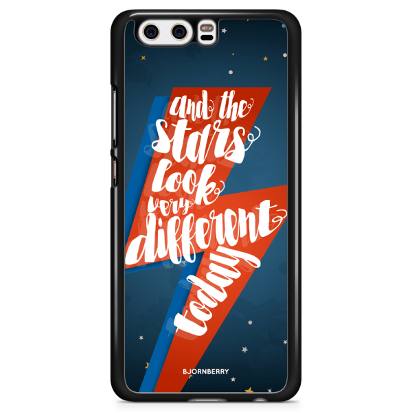 Bjornberry Skal Huawei Honor 9 - Bowie text