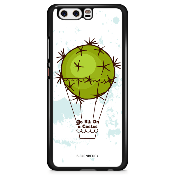 Bjornberry Skal Huawei Honor 9 - Go sit on a cactus