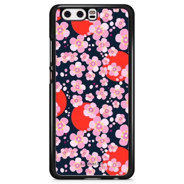 Bjornberry Skal Huawei Honor 9 - Japan Blommor
