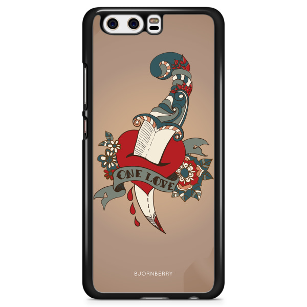 Bjornberry Skal Huawei Honor 9 - One Love