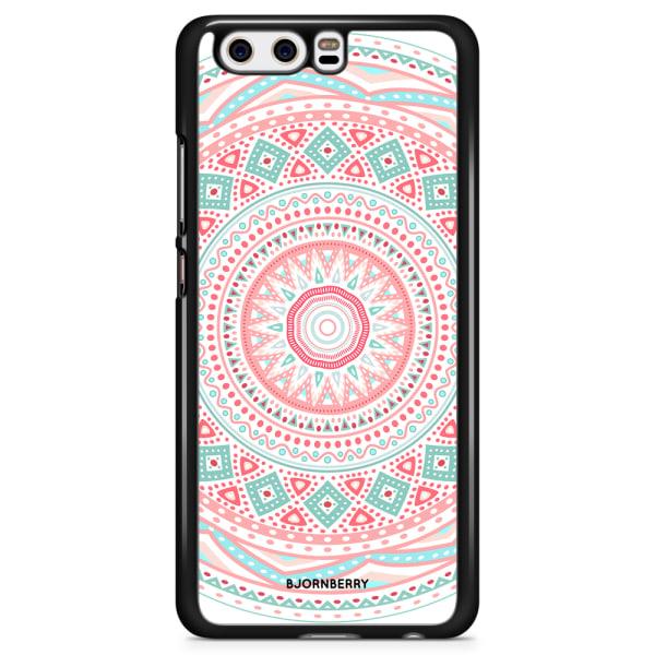 Bjornberry Skal Huawei Honor 9 - Pastell Mandala