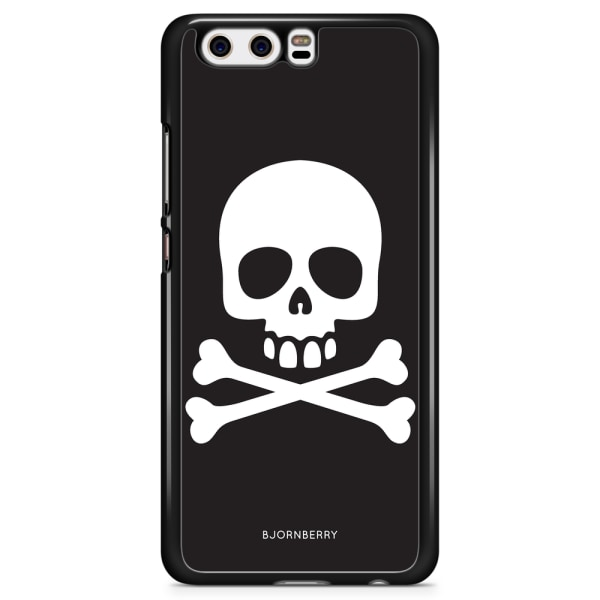 Bjornberry Skal Huawei Honor 9 - Skull