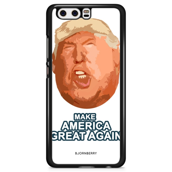 Bjornberry Skal Huawei Honor 9 - Trump