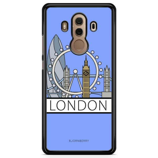 Bjornberry Skal Huawei Mate 10 Pro - LONDON