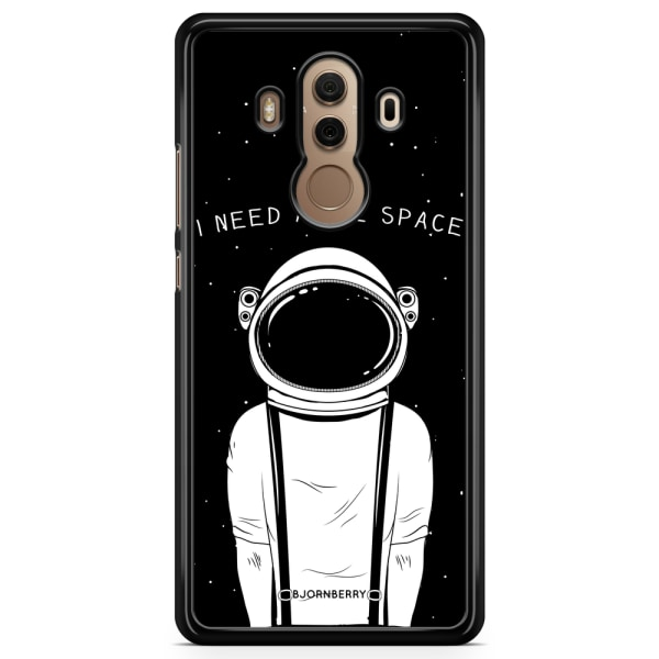 Bjornberry Skal Huawei Mate 10 Pro - More Space
