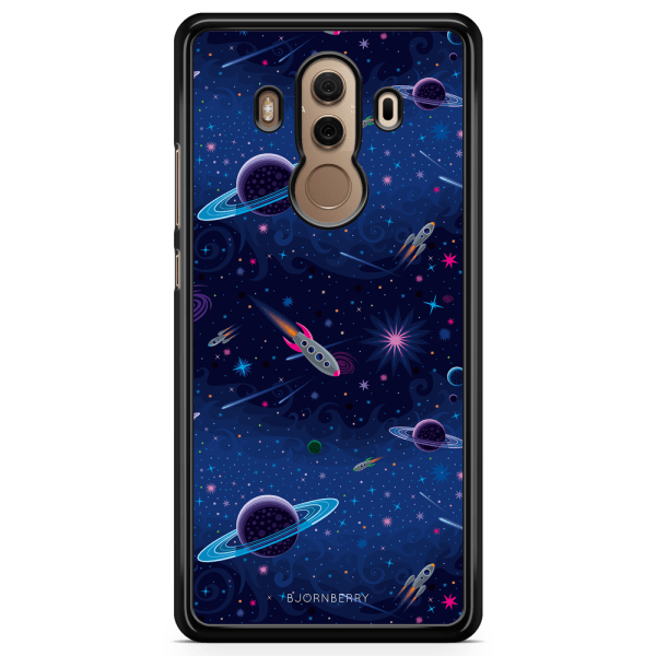 Bjornberry Skal Huawei Mate 10 Pro - Rymden