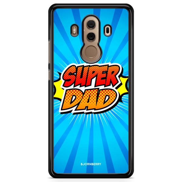 Bjornberry Skal Huawei Mate 10 Pro - Super Dad