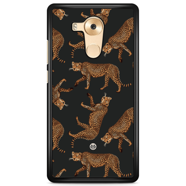 Bjornberry Skal Huawei Mate 9 - Cheetah