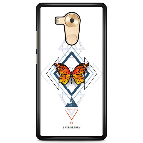 Bjornberry Skal Huawei Mate 9 - Fjäril