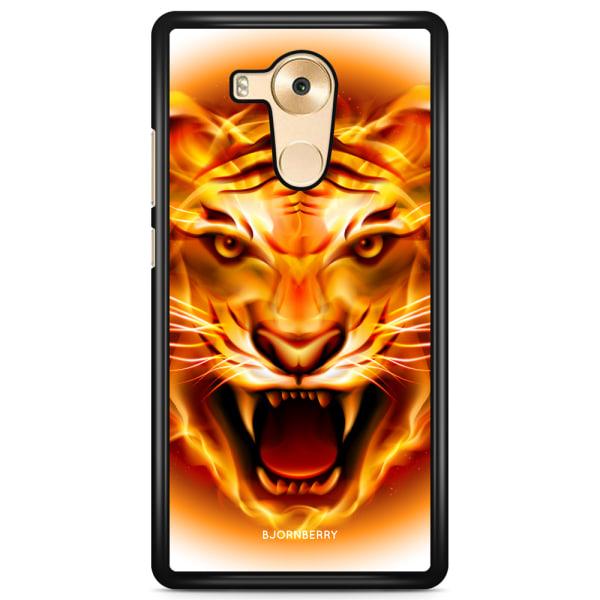 Bjornberry Skal Huawei Mate 9 - Flames Tiger