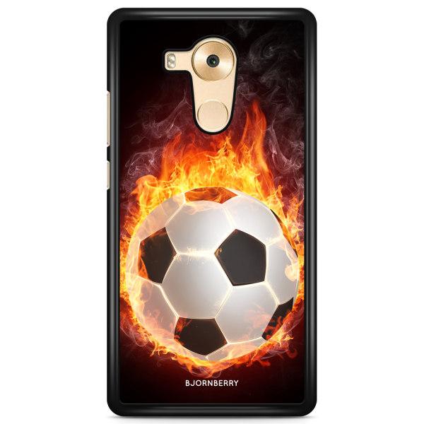 Bjornberry Skal Huawei Mate 9 - Fotboll