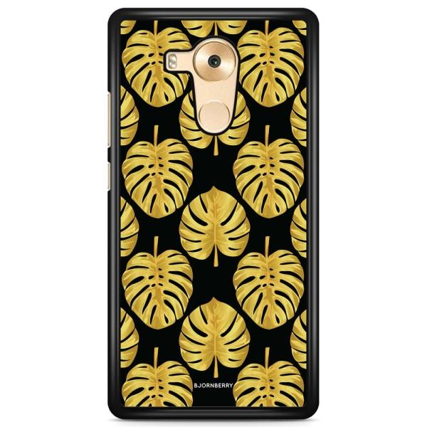 Bjornberry Skal Huawei Mate 9 - Guld Monstera