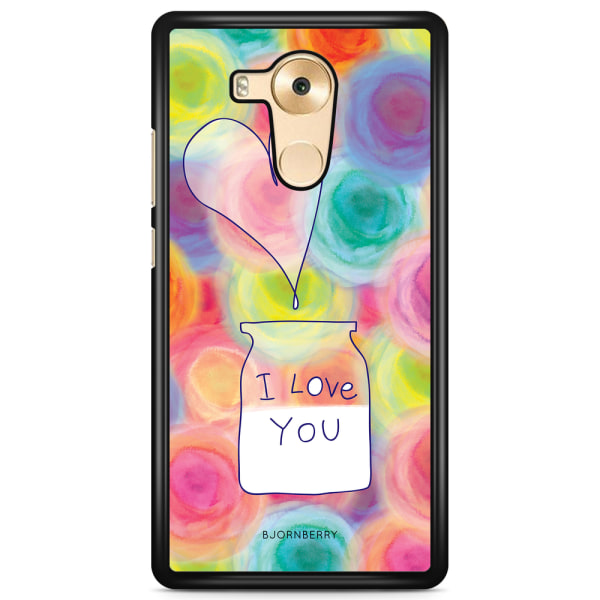 Bjornberry Skal Huawei Mate 9 - I love you