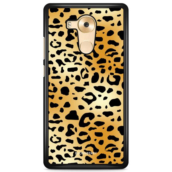 Bjornberry Skal Huawei Mate 9 - Leopard