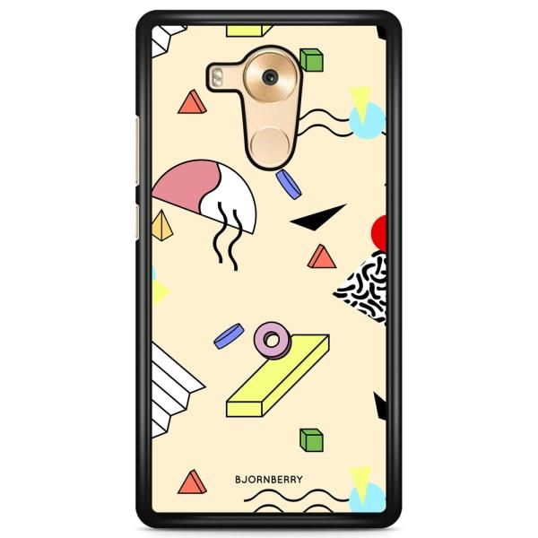 Bjornberry Skal Huawei Mate 9 - Mönster