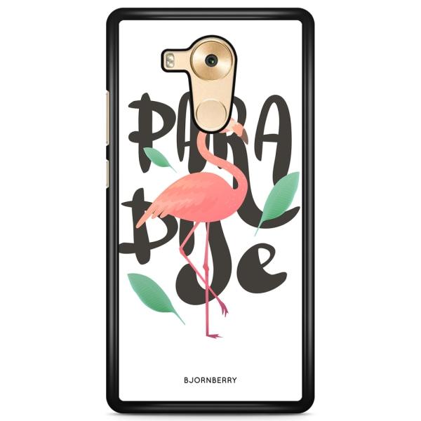 Bjornberry Skal Huawei Mate 9 - Paradise Flamingo