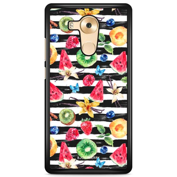Bjornberry Skal Huawei Mate 9 - Tropiska Frukter