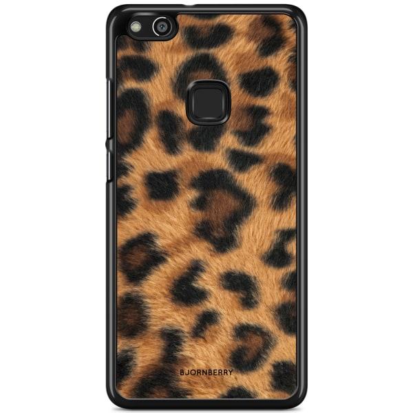 Bjornberry Skal Huawei P10 Lite - Leopard