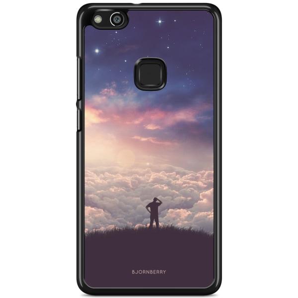 Bjornberry Skal Huawei P10 Lite - Looks Over The World