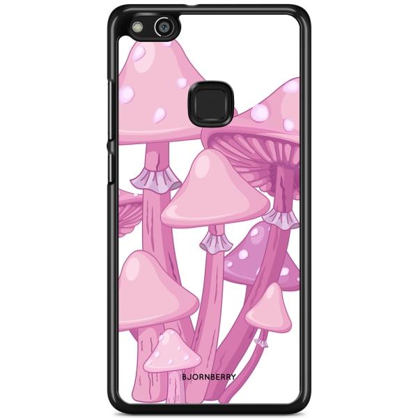 Bjornberry Skal Huawei P10 Lite - Magic Mushroom