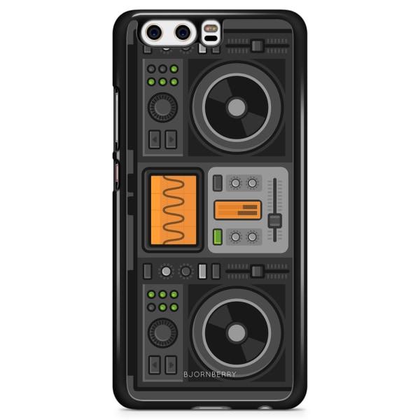 Bjornberry Skal Huawei P10 Plus - Bergsprängare